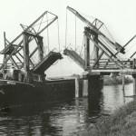 Hubbrücke an der Ilmenau