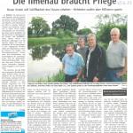 25.06.2013 Artikel LZ Vereinsgründung