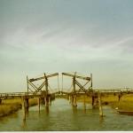 Alte Ilmenauhubbrücke