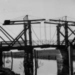 Wilhelmsbrücke von Süd-West