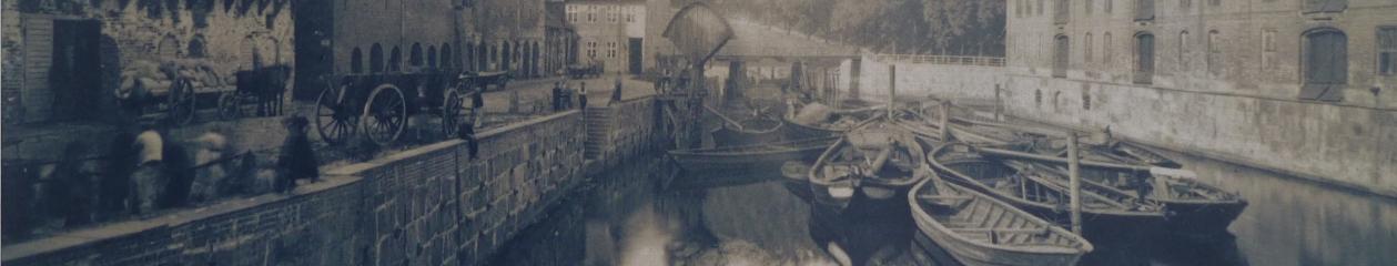 Förderverein Historische Ilmenau