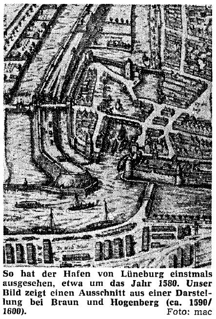 LG-Hafen