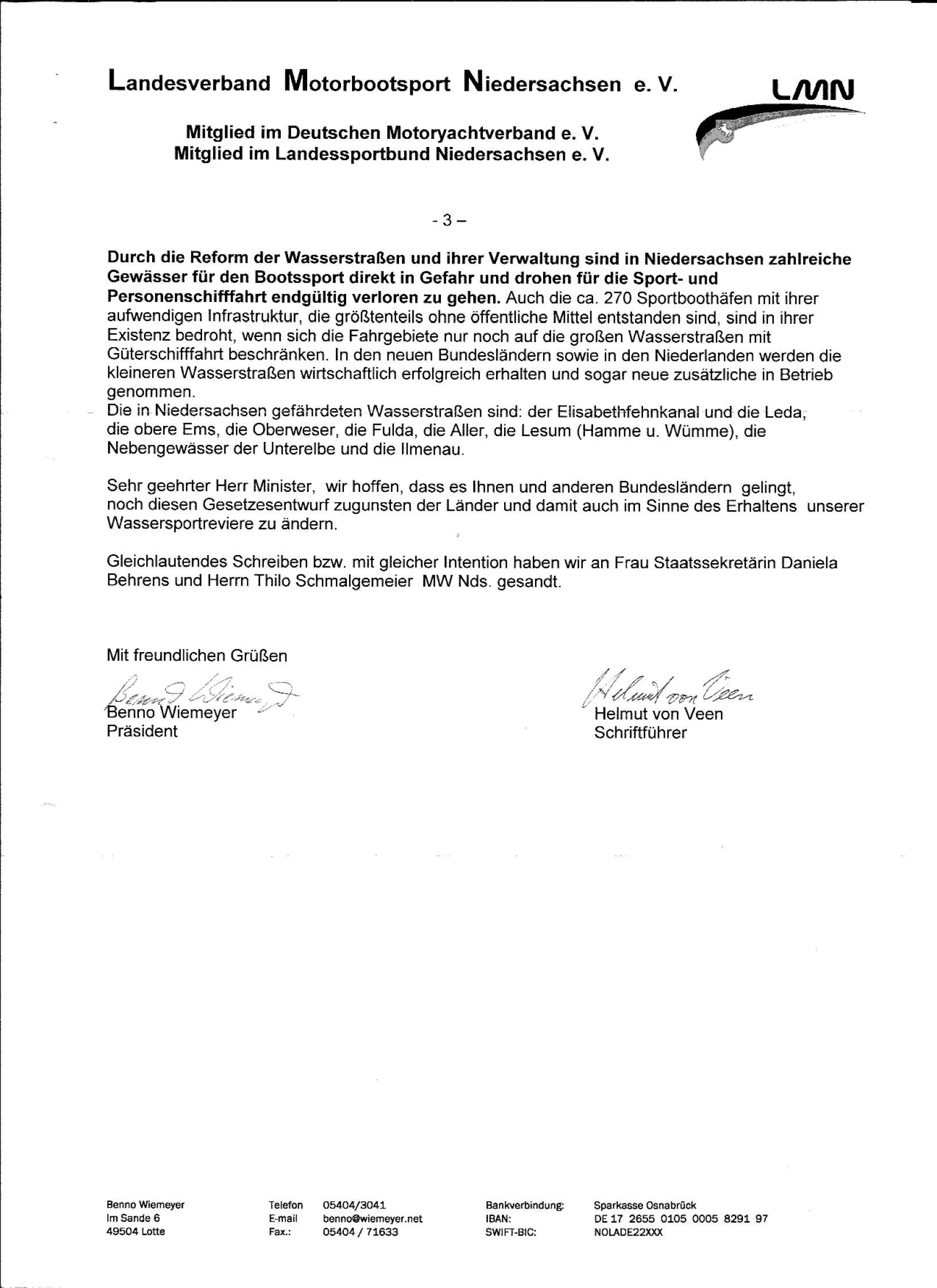 160229_LMN Landesverband Motorbootsport Niedersachsen e.V_Stellungnahme_3